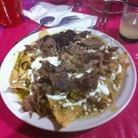 Photo taken at Las Tortillotas by Alex P. on 1/22/2014
