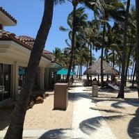 Photo taken at Lago Mar Resort Hotel by Juanjo G. on 5/25/2013