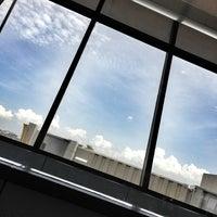 Photo taken at Ninoy Aquino International Airport (MNL) Terminal 1 by simone q. on 7/26/2013