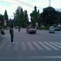 Photo taken at Simpang Dago by Panji P. on 2/17/2013