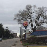 Photo taken at Burger King by Joe on 4/23/2015
