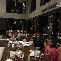 Photo taken at Katiliya Mountain Resort And Spa Chiang Rai by Nattiporn R. on 10/16/2016