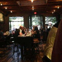 Photo taken at City Tavern Culver City by Meshi D. on 8/2/2013