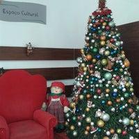Photo taken at Serra Shopping by Ricardo Alexandre O. on 12/26/2013