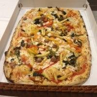 Photo taken at Biancaneve Di Rezar Halili - Pizzeria Da Asporto by Massimiliano N. on 3/31/2013