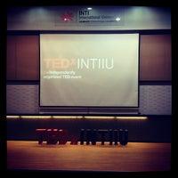 Photo taken at INTI International University by Lai C. on 10/9/2013