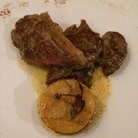 Photo taken at 302 Restaurant by Gbemi B. on 12/21/2013