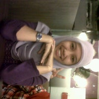 Photo taken at Solaria by nurul p. on 8/1/2013