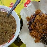Photo taken at Songkolo Bagadang Alhamdulillah by aa y. on 2/17/2016