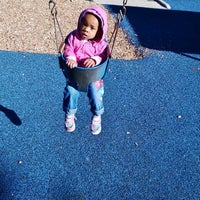 Photo taken at Al Lopez Park Playground by TL on 11/3/2014