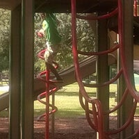 Photo taken at Al Lopez Park Playground by TL on 9/18/2014