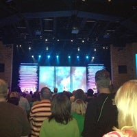 Photo taken at Christ's Church of the Valley (CCV) by Tiffany W. on 11/4/2012