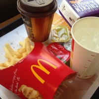 Photo taken at McDonald's by Mikan MK 回. on 5/12/2013