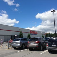 Photo taken at Costco Wholesale by Mariana D. on 6/30/2013