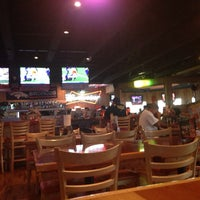 Photo taken at Hooters of Anaheim by Erik C. on 9/29/2013