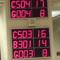 Photo taken at New York State DMV by Devrin C. on 4/30/2013