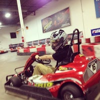 Photo taken at K1 Speed Phoenix by RoOlee on 5/9/2014