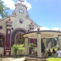 Photo taken at Monasterio De Santa Clara by Juz B. on 5/5/2013