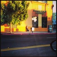 Photo taken at Starbucks by Brooklyn B. on 1/19/2013