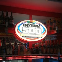 Photo taken at Daytona by Виталий П. on 5/27/2013