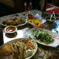 Photo taken at Taqueria del Sol by M S. on 11/4/2012