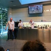 Photo taken at Fundacio Alicia by Toti A. on 5/4/2014