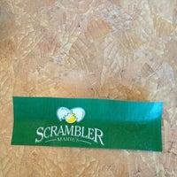 Photo taken at Scrambler Marie's by Brian B. on 6/23/2013