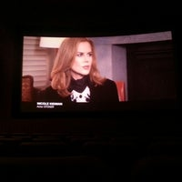 Photo taken at Carmike Cinemas 8 by Vince P. on 2/17/2013