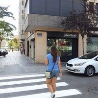 Das Foto wurde bei Movilsat Centro Tecnológico von Sergio G. am 8/7/2014 aufgenommen