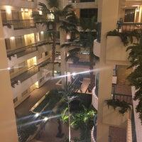 Photo taken at Hilton Boca Raton Suites by Sabrina D. on 11/16/2015