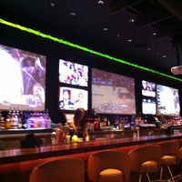 Photo taken at Bowlmor Cupertino by Rina on 5/24/2013