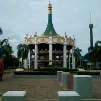 Photo taken at Siam Park City by laddawan on 10/6/2012