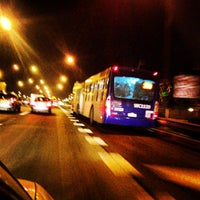 Photo taken at Autopista Central by  - @Franc0Frak M. on 6/29/2013