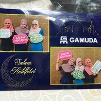 Photo taken at Menara Gamuda by AisyahMardhiah A. on 7/21/2016