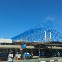 Photo taken at Sentani International Airport (DJJ) by Beny P. on 4/3/2013