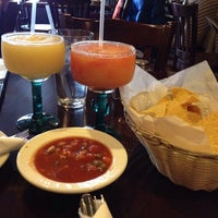 Photo taken at El Ranchero by Camille P. on 3/25/2014
