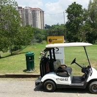 Photo taken at Seri Selangor Golf Club by David Y. on 3/18/2013