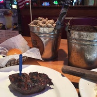 Photo taken at LongHorn Steakhouse by Shawna D. on 11/11/2016