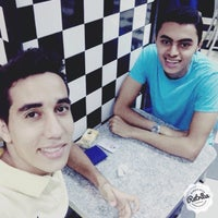 Photo taken at McDonald's by Eslam Z. on 10/6/2015