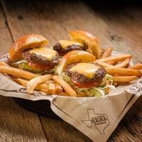 Photo taken at Texas Steakhouse & Saloon by Megan C. on 1/8/2014