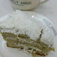 Photo taken at Billy Angel Cake Bar by Lorey K. on 12/12/2015