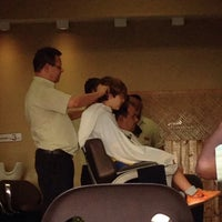 Photo taken at Barbearia do Onofre by Pathy R. on 9/18/2015