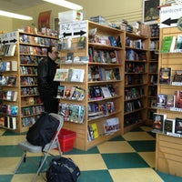 Photo taken at Pandemonium Books & Games by AlohaKarina 🌺🌈🏄🏻🍹 on 3/30/2013