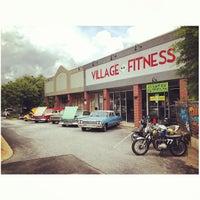 Photo taken at East Atlanta Village by East Atlanta Village on 9/19/2013