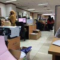 Photo taken at Badan Pemeriksa Keuangan (BPK) RI by Nur K. on 6/15/2016