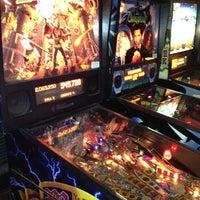Photo taken at Blackbird Bar by Craig b. on 2/14/2013