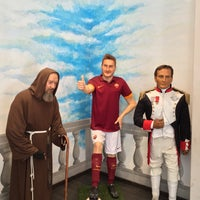 Photo taken at Museo delle Cere by Mihap M. on 10/4/2015