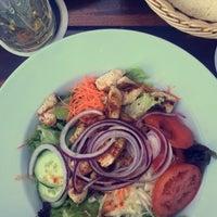 Photo taken at Restaurant Zadar by Piotr 〽. on 6/24/2016