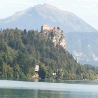 Photo taken at Camping Bled by Young-Won K. on 8/29/2014