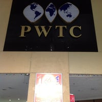 Photo taken at Putra World Trade Centre (PWTC) by Zahrul V. on 12/8/2012
